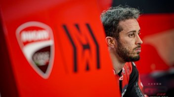 """MotoGP: Dovizioso: """"We will have to be prepared for the double races physically and also mentally"""""""