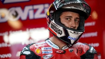 """MotoGP: Dovizioso: """"Marquez in difficulty? He'll still be in front"""""""