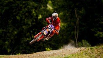 MotoGP: Dovizioso torna a correre: prima gara il 28 giugno con il cross