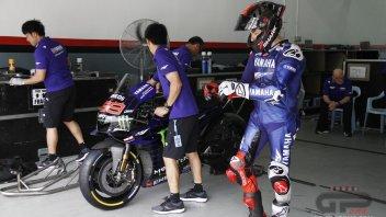 """MotoGP: Lorenzo: """"Non penso al ritorno, ma mai dire mai. Eventualmente? Yamaha"""""""