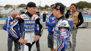 """MotoGP: Spies to Lorenzo: """"You would have raced just for fun? I don't believe it!"""""""