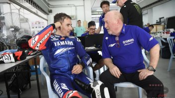 """MotoGP: Jarvis: """"Lorenzo wanted to race, but with Rossi there is no place in Yamaha"""""""