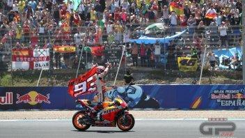 MotoGP: Jerez vuole aprire al pubblico le gare di MotoGP e SBK