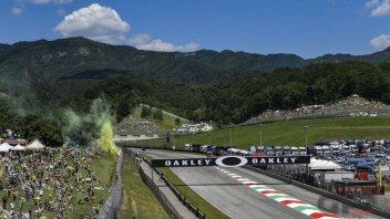 MotoGP: UFFICIALE: Cancellato il Gran Premio del Mugello