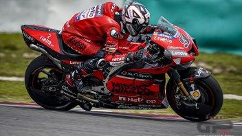 MotoGP: Petrucci in KTM, ma potrebbe correre nel team Tech3!