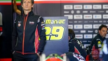 """MotoGP: Rivola: """"I fear that Wada wants to hand out an exemplary punishment to Iannone"""""""