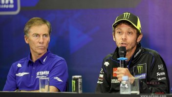"""MotoGP: Jarvis: """"Rossi? It's not the right time to quit, not a good idea now"""""""