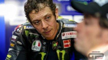 MotoGP: Coronavirus. Italian law decree blocks Rossi and part of the paddock at home