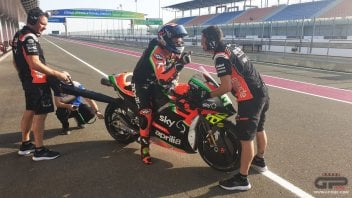 """MotoGP: Bradley Smith in Misano as title holder: """"I'm learning to be patient"""""""