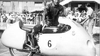 MotoGP: Si è spento Carlo Ubbiali, leggenda del motociclismo