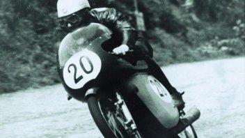"""MotoGP: Agostini ricorda Ubbiali: """"era il mio idolo, volevo essere come lui"""""""