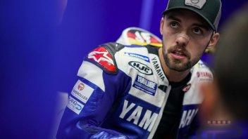 SBK: Jonas Folger correrà a Barcellona e Misano con la Yamaha ufficiale
