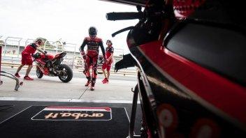 SBK: Test Misano: Ducati punta sull'effetto sorpresa contro Rea
