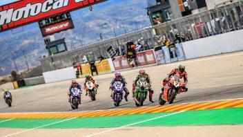 SBK: ESCLUSIVO - La Superbike raddoppia i Gran Premi ad Aragon