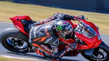 SBK: Scott Redding-Ducati: l'assalto Mondiale riparte da Brands Hatch