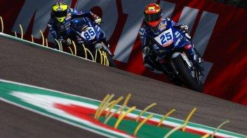 SBK: Il Covid posticipa al 2021 il debutto del campionato Europeo Yamaha R3