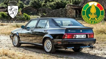 Auto - News: Torino: ricambi falsi per Fiat, Porsche, Lancia ed Alfa Romeo
