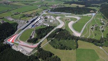 Auto - News: Formula 1, GP Stiria: gli orari in TV di SKY e TV8