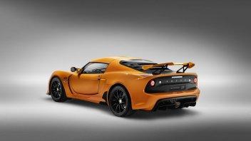 Auto - News: Lotus Exige Sport 410 20th Anniversary: 20 anni e non sentirli