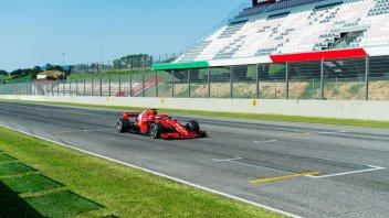 Auto - News: Formula 1, GP Austria: gli orari in TV di SKY e TV8