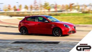 Auto - News: Addio Alfa Romeo Giulietta: un SUV dopo 10 anni di onorata carriera