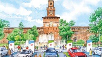 Auto - News: Milano Monza Open Air Motor Show: dall'autodromo di Monza a Milano