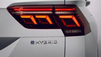 Auto - News: Volkswagen Tiguan MY2020: il SUV, ora vanta anche l'ibrido plug-in