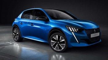 Auto - News: Ecoincentivi 2020: le 5 (+ 5) auto elettriche al prezzo più basso