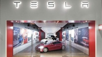 Auto - News: Buy 27 Tesla cars by mistake, the bill is almost 1.5 million!