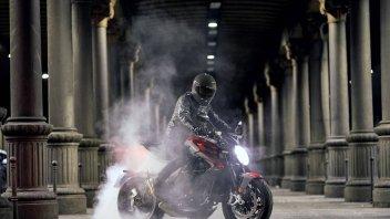 Moto - News: MV Agusta Brutale 800 RR e Dragster 800 RR: dal 2020 frizione SCS