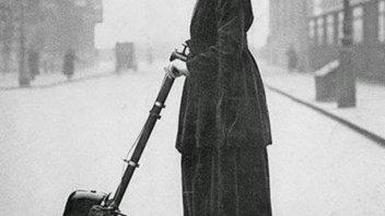 Moto - News: CULTURA - Dal monopattino (1916) allo scooter... e ritorno