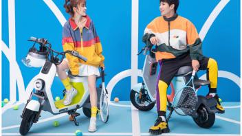 Moto - News: Ninebot C30: lo scooter elettrico senza targa ed assicurazione (di Xiaomi)