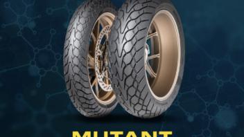 Moto - News: Arrivano i Dunlop: 'quattro stagioni': Mutant e Trailmax Meridian