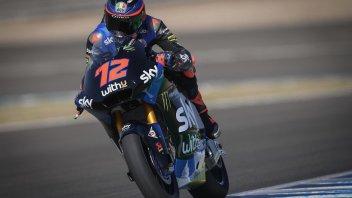 Moto2: Grande Italia a Jerez: prima pole per Bezzecchi e Bastianini 3°