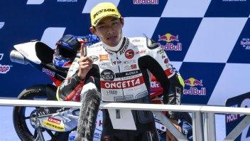 Moto3: Finalmente Suzuki! Tatsu vince a Jerez ed è secondo nel mondiale
