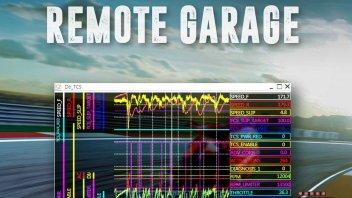Moto3: Dellorto lancia il 'Remote Garage' per i team di Moto3 e MotoE