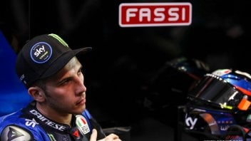 """Moto3: Migno: """"The best no longer make a difference in Moto3"""""""
