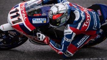 Moto3: CIV: Zannoni inizia con il botto: vittoria da dominatore al Mugello