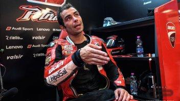 "MotoGP: Petrucci: ""I can't stop the Ducati, I'm at the limit"""