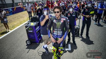 """MotoGP: Rossi: """"I need Yamaha to believe in me, I can be faster"""""""