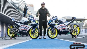 """MotoGP: Biaggi: """"I don't know if Lorenzo will return to being a full-time rider"""""""