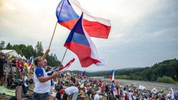 MotoGP: Brno: il GP della Repubblica Ceca a porte chiuse