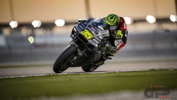 """MotoGP: Crutchlow: """"Marquez wins with the Honda, why would they change if that is the aim of racing"""""""