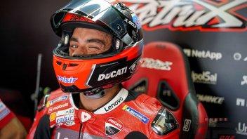 """MotoGP: Petrucci: """"Le KTM ormai sono al livello dei top e saranno un problema"""""""