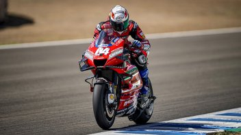 "MotoGP: Dovizioso: ""I still don't understand the new Michelin tyre"""