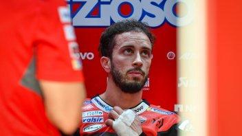 MotoGP: Sabato 28 marzo, dalle 14, Andrea Dovizioso a #CasaSkySport