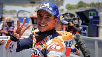 MotoGP: Pericolo scongiurato: Marc Marquez operato, il nervo è integro!