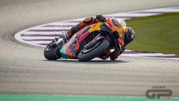 """MotoGP: Pol Espargarò: """"la KTM va bene, ma oggi molti piloti hanno giocato"""""""