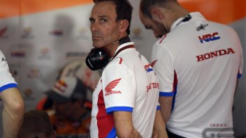 MotoGP: LATEST NEWS: fracture in the upper arm humerus bone confirmed: Marc will be operated on Tuesday in Barcelona.