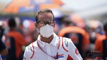 """MotoGP: Puig: """"Niente di cui pentirsi: tutti hanno visto il livello di Marc a Jerez""""."""